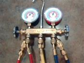 JB INDUSTRIES Diagnostic Tool/Equipment MANIFOLD GAUGES